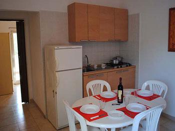 appartamento bilocale gargano