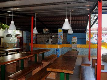 bar ristorante vieste