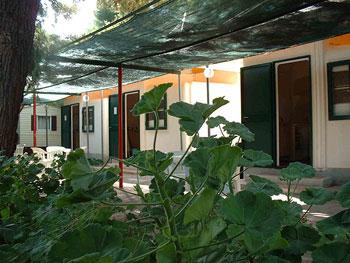 bungalows vieste marina