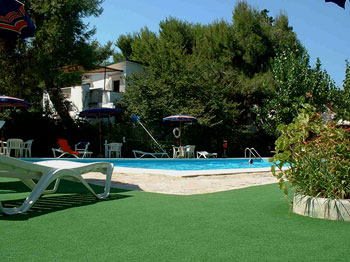 piscina vieste marina